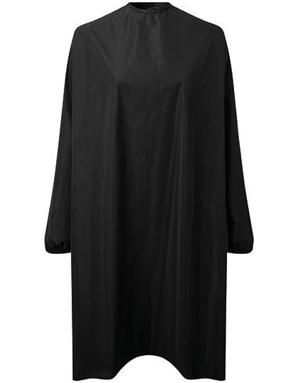 PW116 Premier Workwear Waterproof Salon Gown