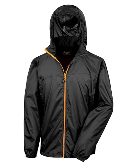 RT189 Result Urban HDi Quest Lightweight Stowable Jacket