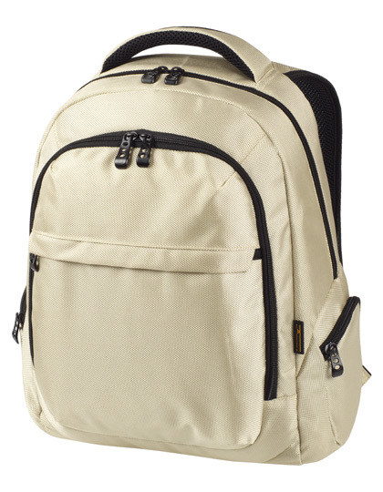 HF7798 Halfar Notebook Backpack Mission