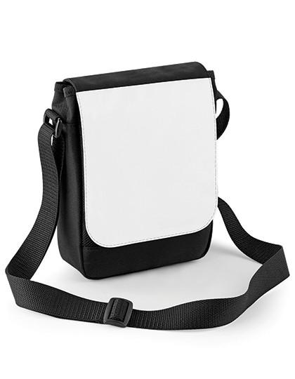 BG961 BagBase Sublimation Digital Mini Reporter
