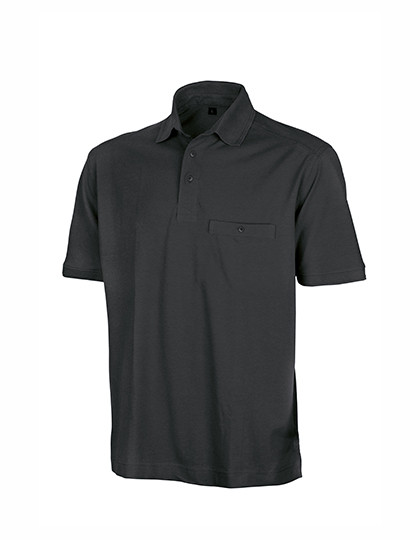 RT312 Result WORK-GUARD Apex Polo Shirt