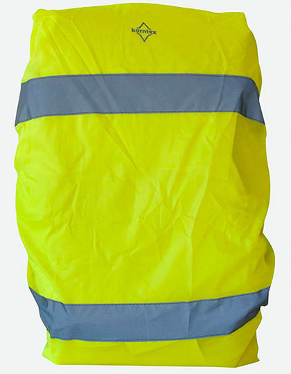 KX513 Korntex Hi-Viz Cover for backpacks EN 13356