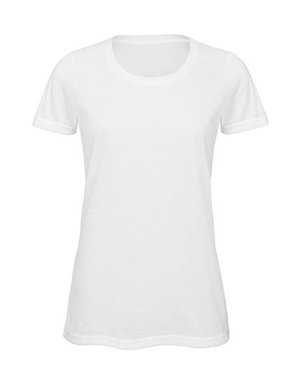 BCTW063 B&C Sublimation T-Shirt /Women