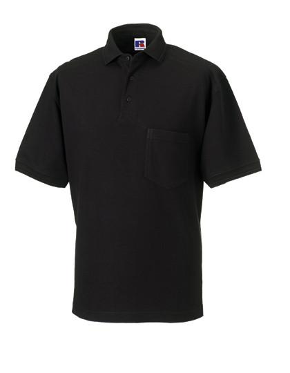 Z011 Russell Workwear-Poloshirt