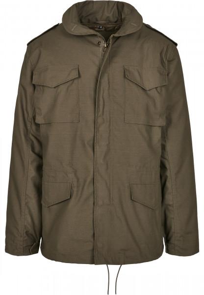 BYB3108 Build Your Brandit M-65 Standard Jacket