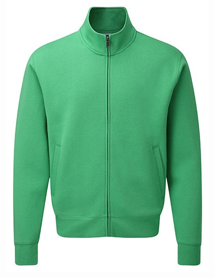 Z267M Russell Men´s Authentic Sweat Jacket
