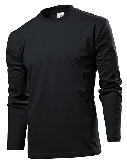 S290 Stedman® Comfort-T Long Sleeve