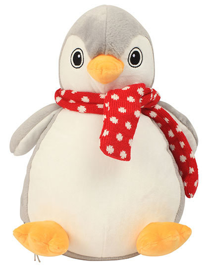 MM566 Mumbles Zippie Penguin