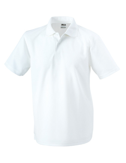 JN351 James+Nicholson Sublimation Polo