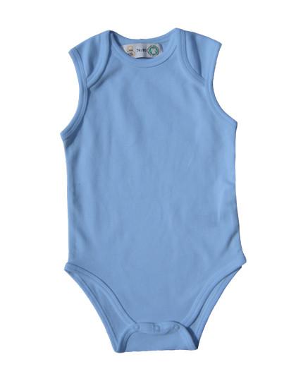 X948 Link Kids Wear Bio Bodysuit Vest