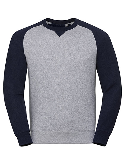 Z264 Russell Authentic Baseball Sweat