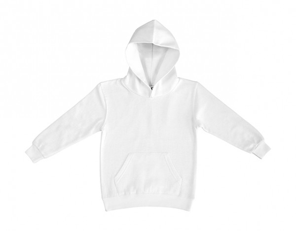 SG Kids` Hooded Sweatshirt