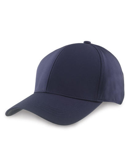 RH73 Result Headwear Tech Performance Soft Shell Cap