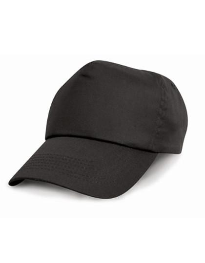 RH05 Result Headwear Cotton Cap