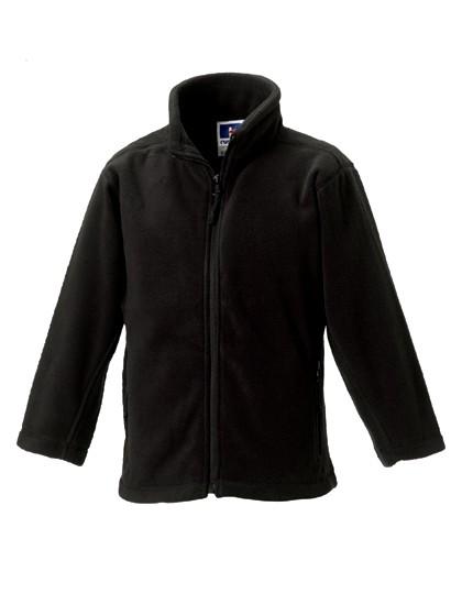 Z8700K Russell Kinder Outdoor Fleece Jacke