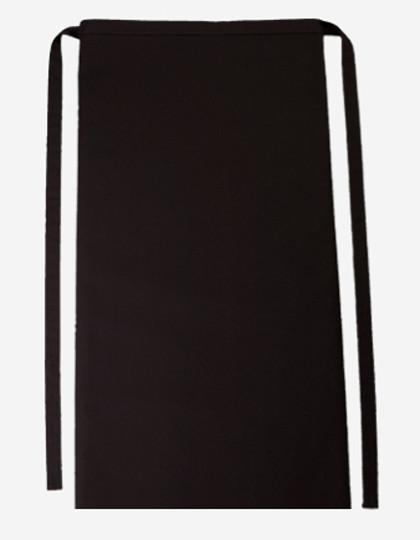 CGW122 C.G. Workwear Bistroschürze Roma 80 x 100 cm