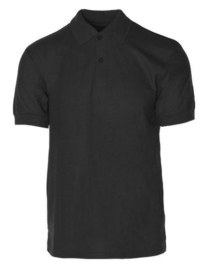 G75800 Gildan DryBlend® Double Piqué Sport Shirt