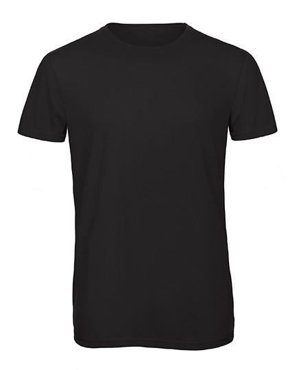 BCTM055 B&C Triblend T-Shirt /Men