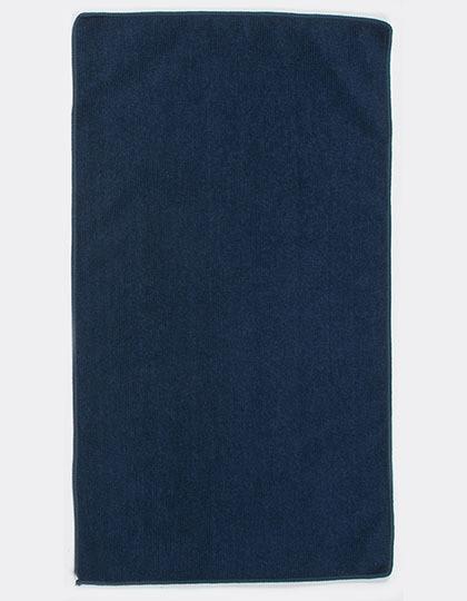 TC16 Towel City Microfibre Guest Towel