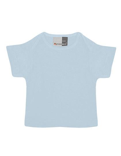 E110B Promodoro Baby-T-Shirt