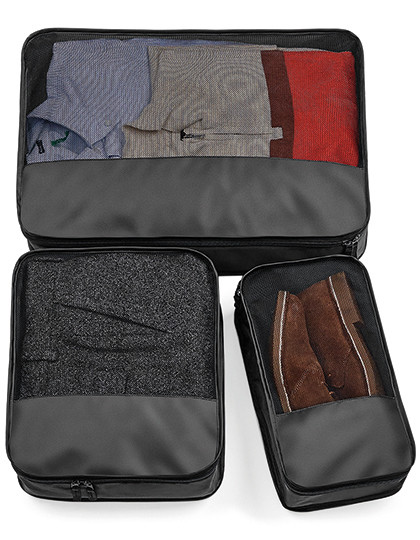 BG459 BagBase Escape Packing Cube Set