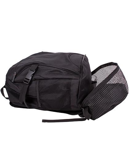 CNB02 CONA SPORTS Backpack Mesh