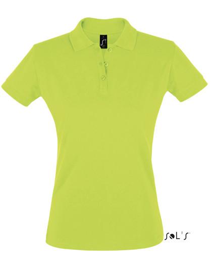L526 SOL´S Women´s Polo Shirt Perfect