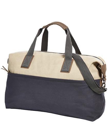 HF4019 Halfar Sport/Travel Bag Journey