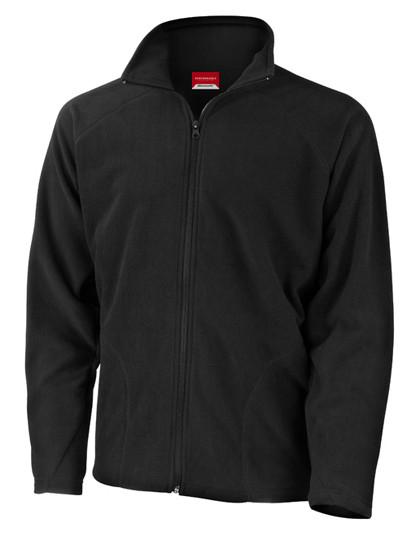 RT114X Result Core Core Micro Fleece Jacket