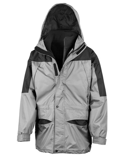RT99 Result Alaska 3-in-1 Jacket