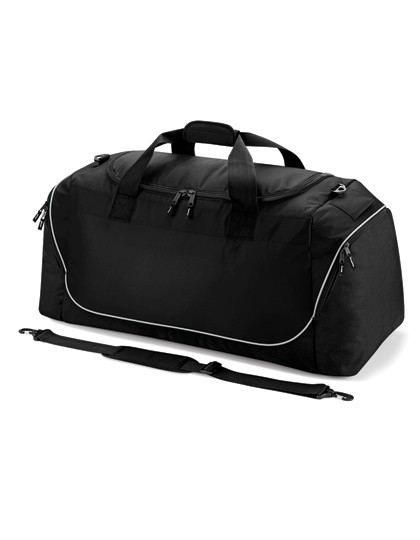 QS88 Quadra Teamwear Jumbo Kit Bag