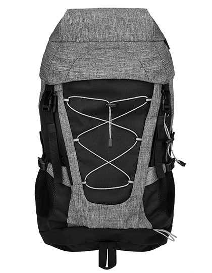BS16196 bags2GO Outdoor Backpack - Yellowstone