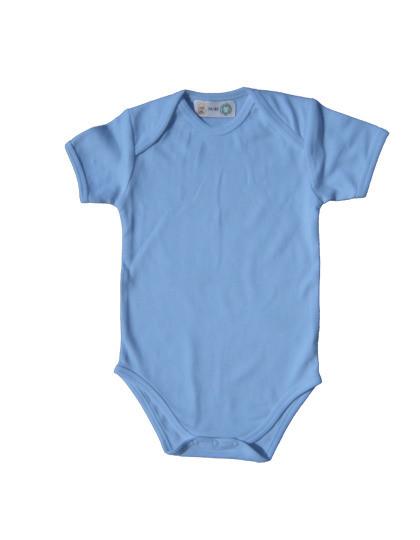 X940 Link Kids Wear Kurzarm Baby Bodysuit