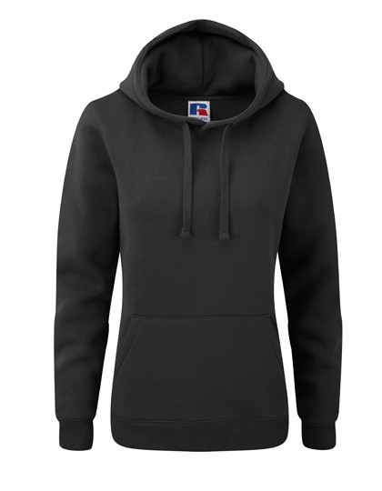 Z265F Russell Ladies Authentic Hood