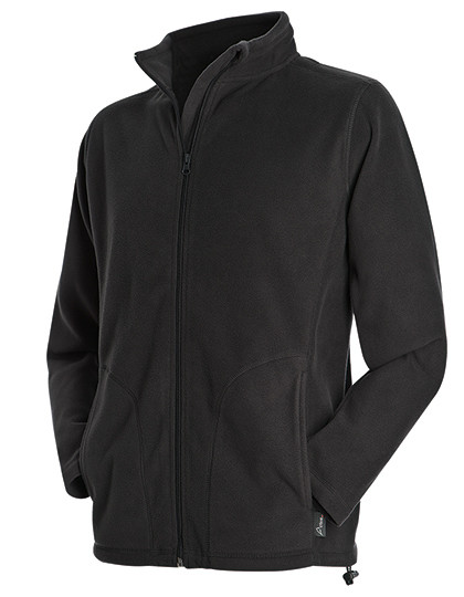 S5030 Stedman® Active Fleece Jacket