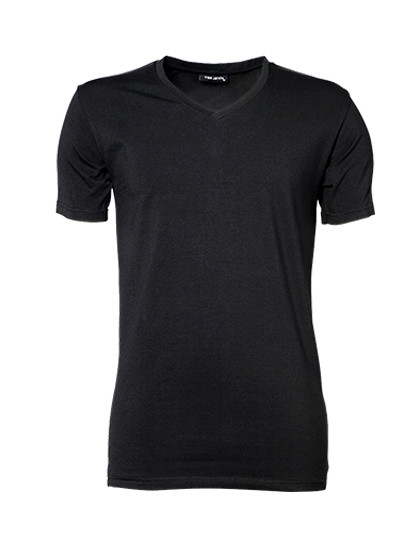 TJ401 Tee Jays Mens Stretch V-Tee