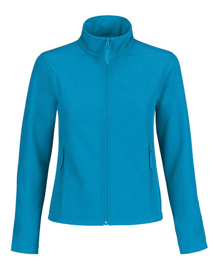 BCJWI63 B&C Jacket Softshell ID.701 /Women