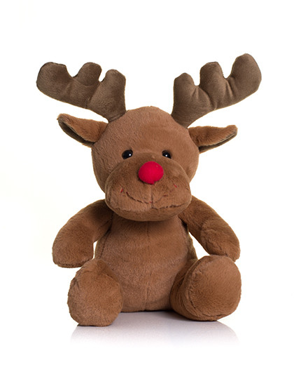 MM033 Mumbles Reindeer