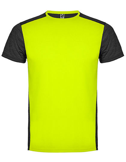 RY6653 Roly Zolder T-Shirt