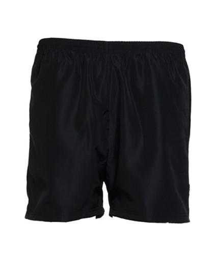 K986 Gamegear Cooltex Plain Sports Short