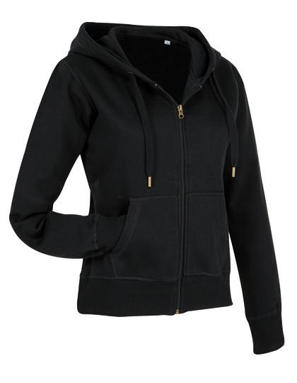 S5710 Stedman® Active Sweatjacket for women