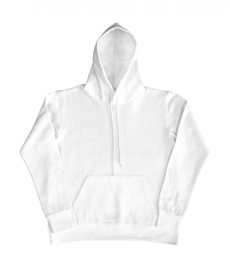 SG Ladies` Hooded Sweatshirt