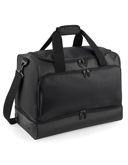 BG578 BagBase Hardbase Sports Holdall