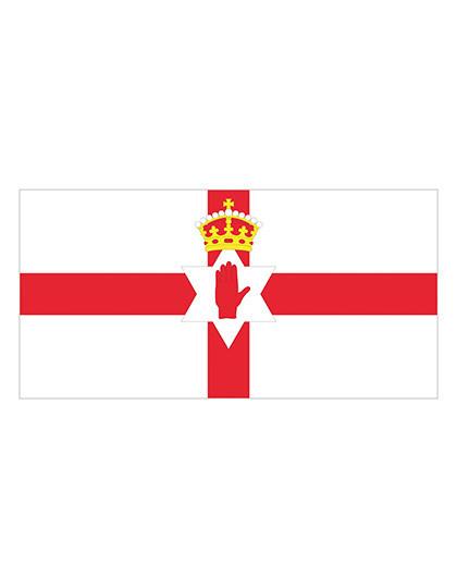 FLAGNIR Fahne Nordirland