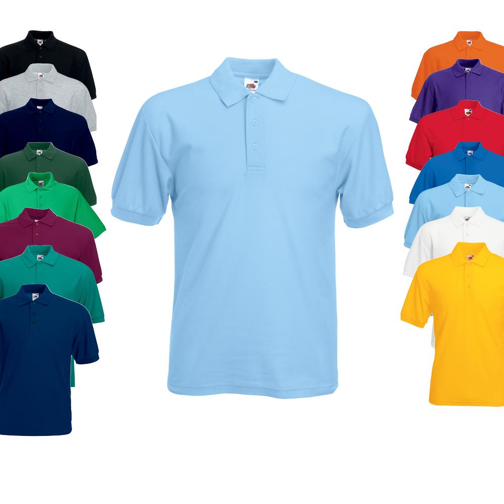 50fcb3723160dc Polo Shirts für Damen und Herren günstig kaufen