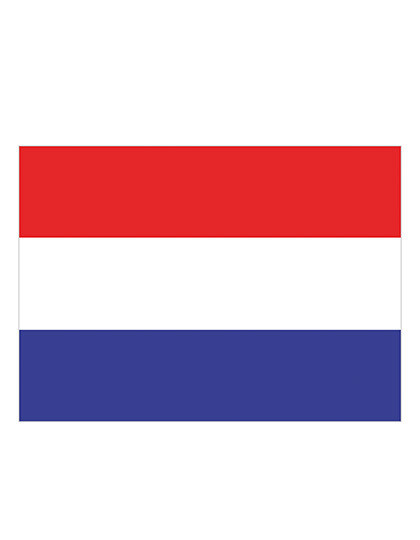 FLAGNL Fahne Niederlande