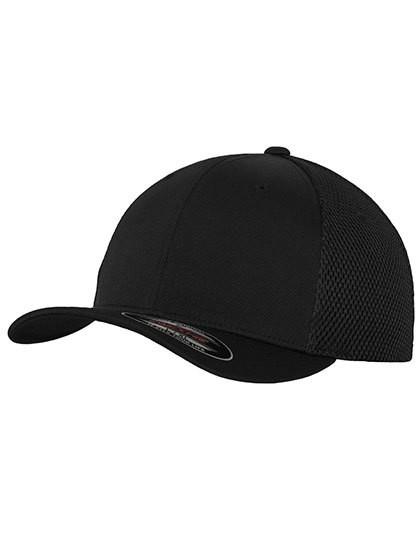 FX6533 FLEXFIT Tactel Mesh Cap