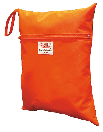RT213 Result Safety Vest Storage Bag