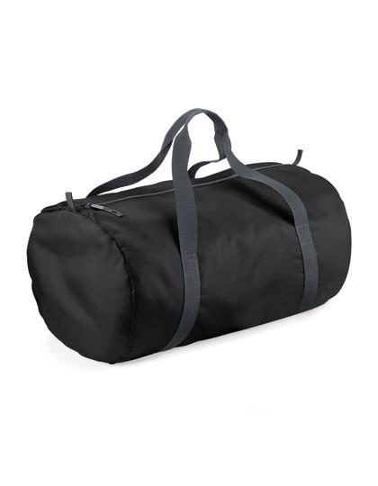 BG150 BagBase Packaway Barrel Bag