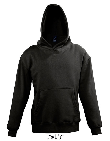 L325K SOL´S Kid´s Hooded Sweat Slam